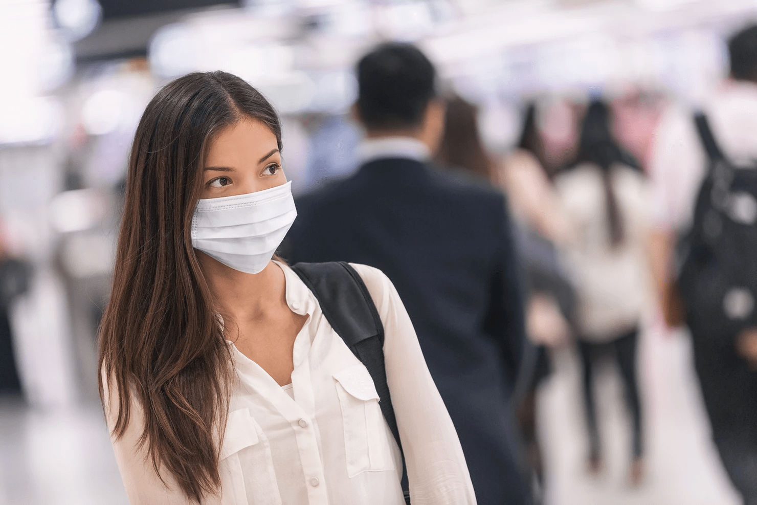 Build Resilience with Cleaner Air: Learning from Covid-19